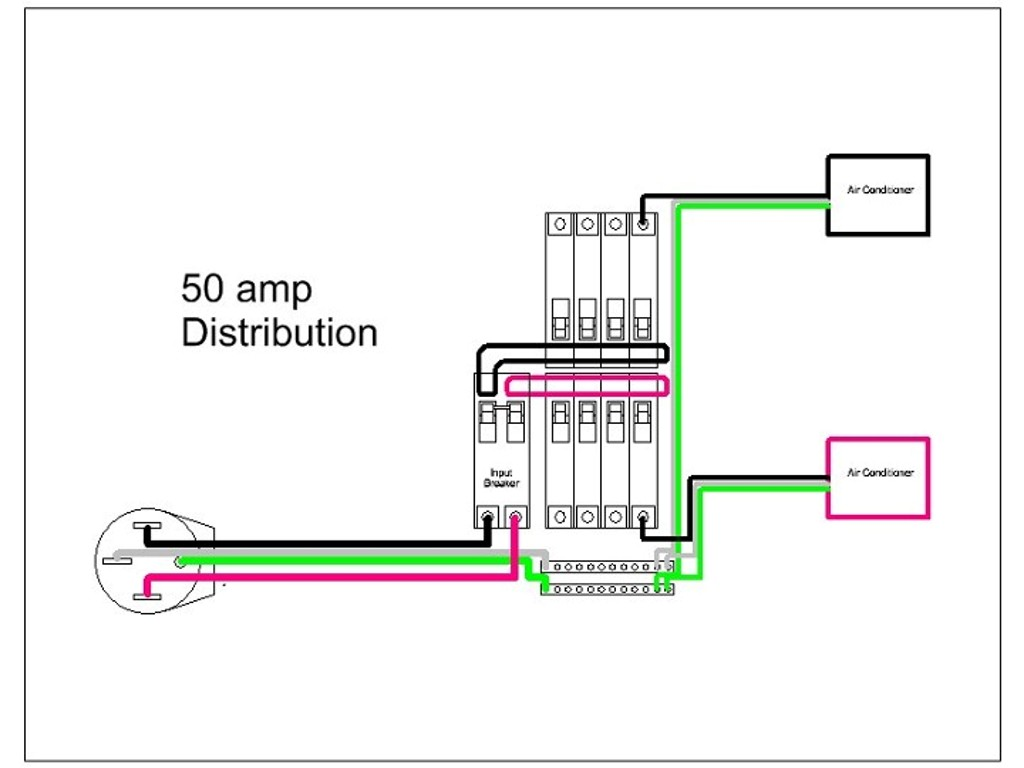 30 amp rv wiring diagram for ac 30 get free image about wiring diagram