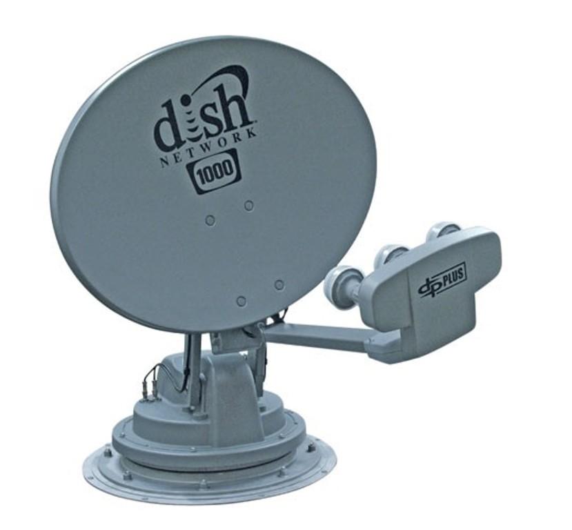 Ftls Tv Roof Dishes