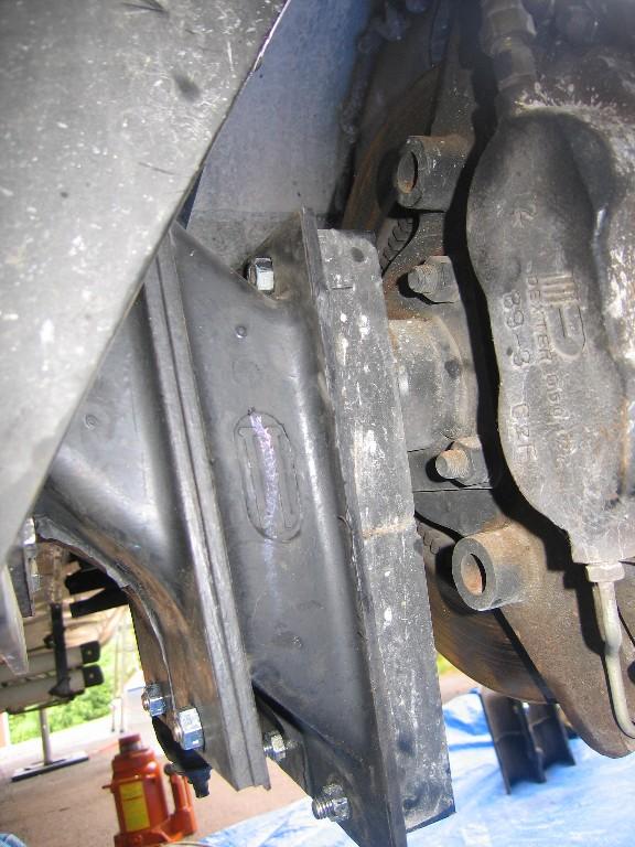 Repairs Mor Ryde Spring