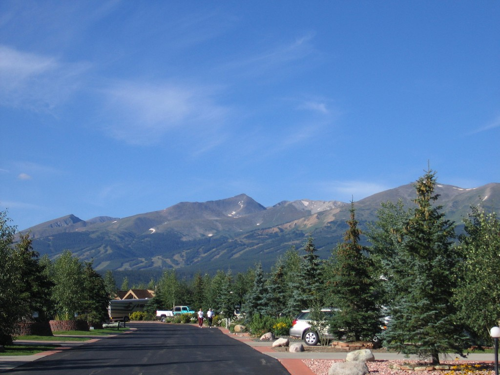 Wawn Breckenridge Co