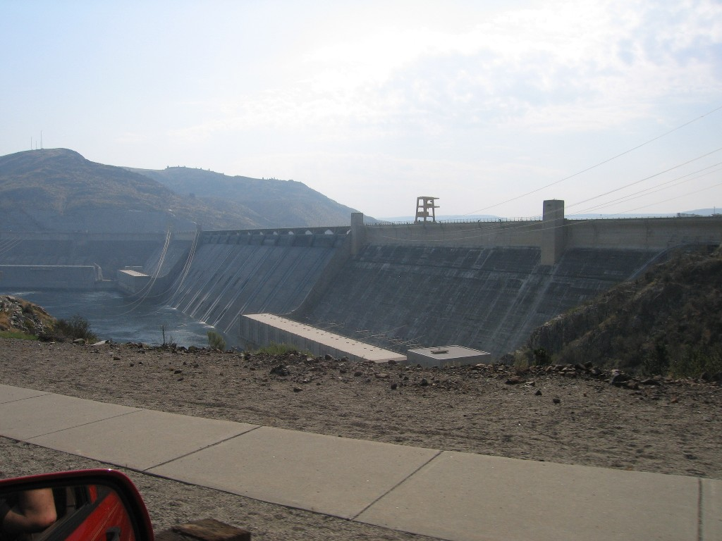 grand coulee Visit grand coulee, washington find things to do in grand coulee, washington.