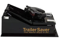 TrailerSaver Hitch